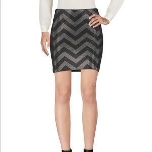 Philip Plein Mini Skirt